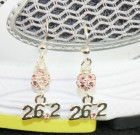 26.2 Or 13.1 Deserves Some Bling