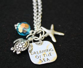 Dreaming of Sea Turtles