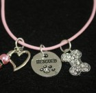 Love, Bling and Rescue Dogs
