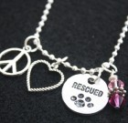Peace, Love, Rescued