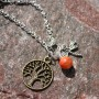Tree of Life Orange