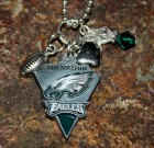 Love The Eagles