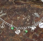 Peace Love Pit Bulls – Personalized