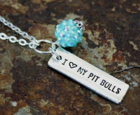 Pit Bulls & Bling Benefiting The Lazy Pit Bull