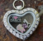 Heart Laambie Locket Package