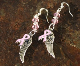 On The Wing of Hope Benefiting Making Strides Against Breast Cancer