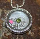 Paws To The Rescue Laambie Locket Benefiting Paws To The Rescue