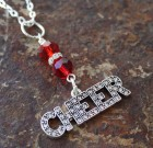 Cheer Better With Bling