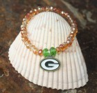 Go Pack Beaded Bracelet