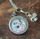 Special Kol's Notes Laambie Locket