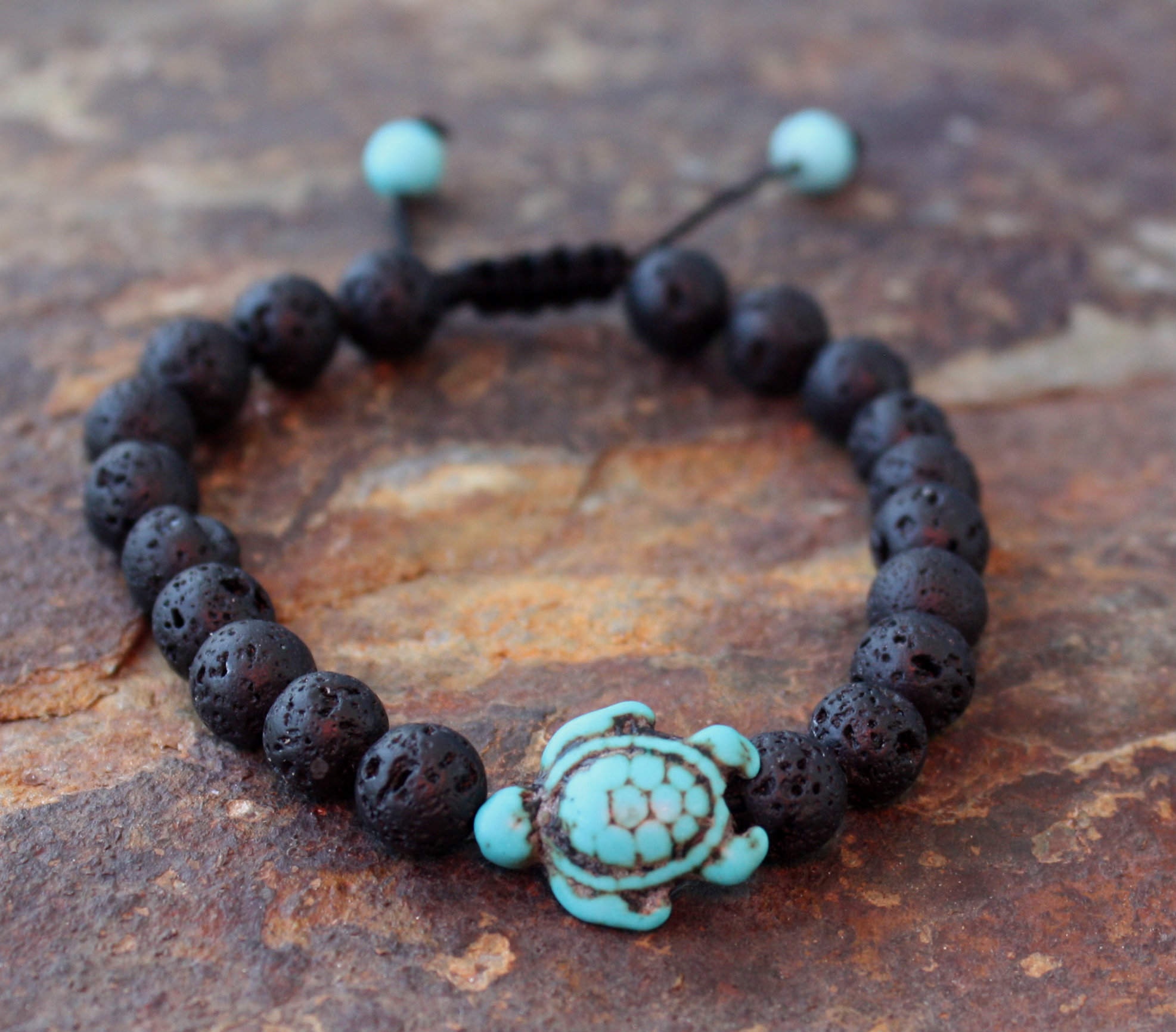 The Strength Of Nature Bracelet