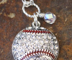 Baseball And Bling