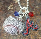 Atlanta Braves & Bling