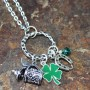 Luck of Irish Necklace