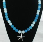 Jewels Of The Sea Necklace
