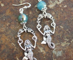 Mermaids Of The Sea