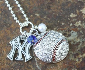 New York Yankees & Bling