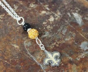 New Orleans Saints Sparkle
