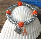 Animal Cruely Awareness Bracelet