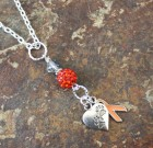 Animal Cruely Awareness Necklace