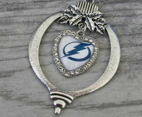 Tampa Lightning Ornament