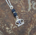 Dallas Cowboys Necklace
