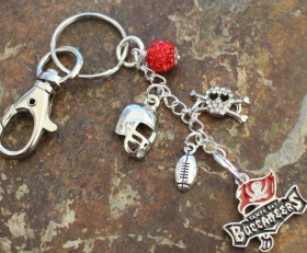 Tampa Buccaneers Key Chain