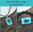 Sea Turtle Love Combo