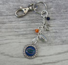 Florida Gators Keychain