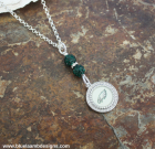 Philadelphia Eagles Necklace