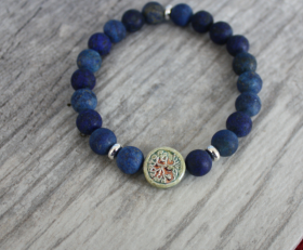 Tree of Life And Lapis