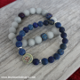 Tree of life lapis stack