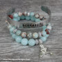 mermaid ocean stack