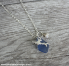 Shark of the Sea Necklace