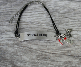 Triathlon Love of Three