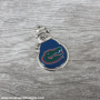 gator snowman ornament(1)